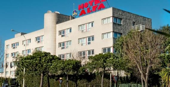 Hotel 4* (Proyecto de Climatización)